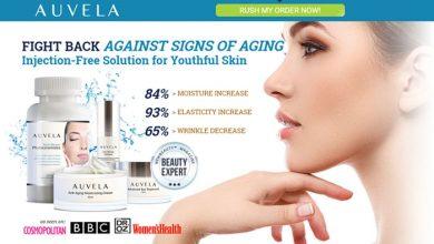 Photo of Auvela Anti Aging Cream